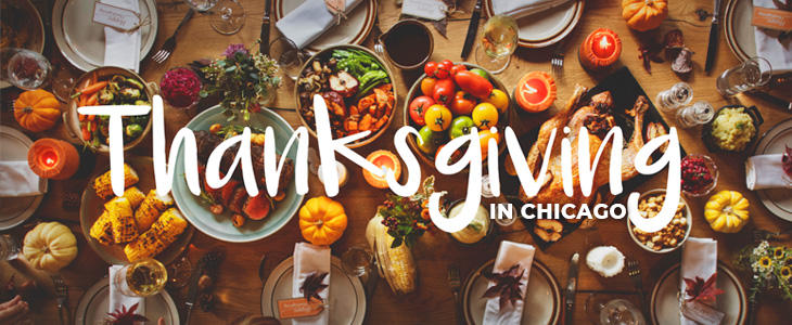 How to Spend Thanksgiving in Chicago?