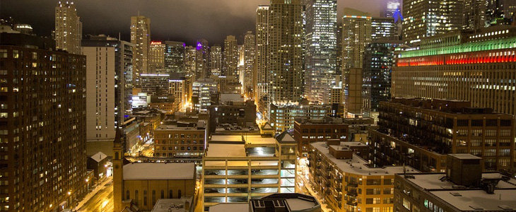 December in Chicago - Wrap up the Year Right by Doing These 5 Things