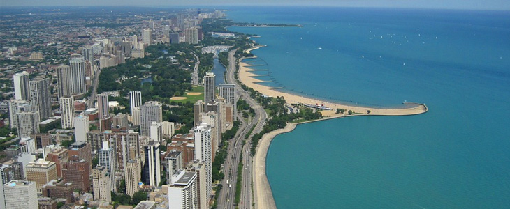 Travel Guide to Chicago's North Shore